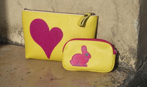 paz coeur roscoe lapin
